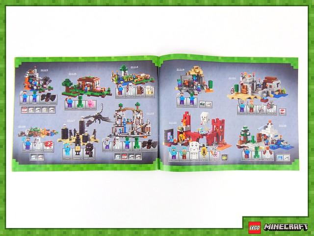 Review - 21119 LEGO Minecraft The Dungeon από EUROBRICKS 19243469404_b131e8e84b_z