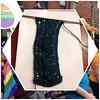 Knitting #pride