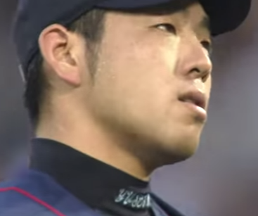 菊池雄星投手自信の制球力にこの表情