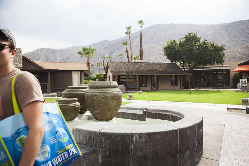 Palm Springs 2015