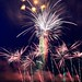 Celebrating America's Birthday in Schoolcraft, Michigan