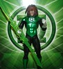 Green Lantern Prince Richardus( The Brave Hearted )