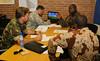 Western Accord 2015 Academic Week