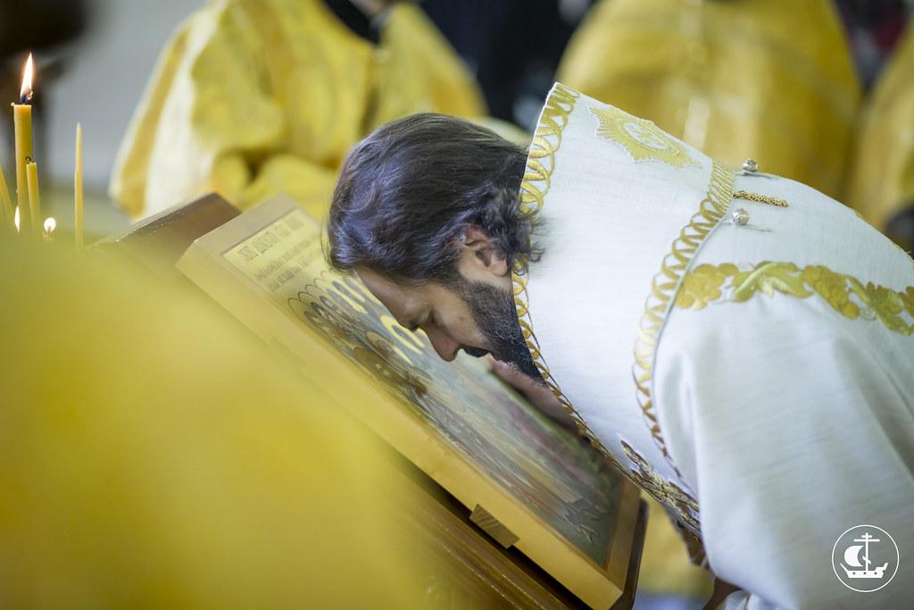 12-13 июля 2015, Престольный праздник храма Двенадцати апостолов / 12-13 July 2015, The feast day of the church of the Twelve Apostles