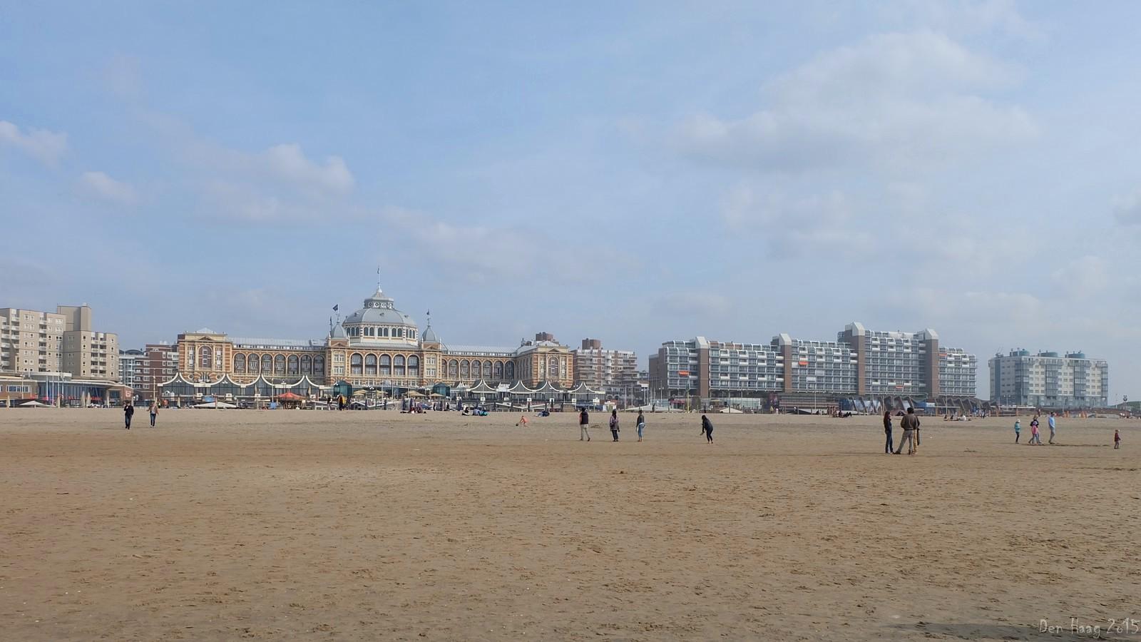 Strandweg, Den Haag, Nederland