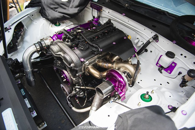 Fab9Tuning producing a turbo kit for the NC MX-5 Miata - Fab9Tuning
