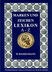 Marken und Zeichen Lexikon