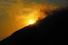 sunset! by chandra.dheeraj