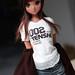 Smart Doll Ebony by Danny Choo