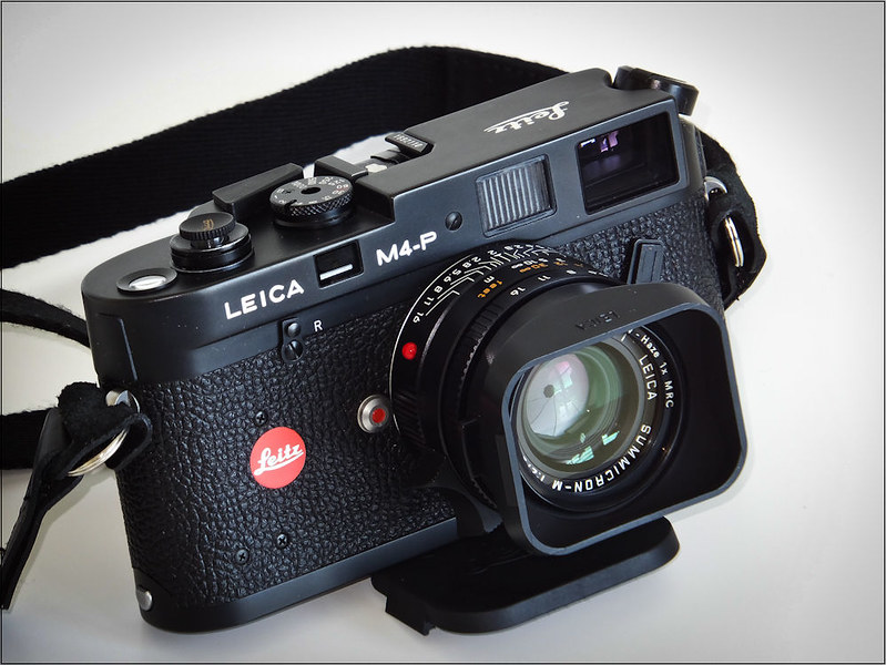 Let\'s see your Leica M [Archive] - Page 26 - Rangefinderforum.com
