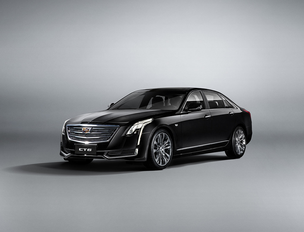Cadillac plots a full-scale European assault