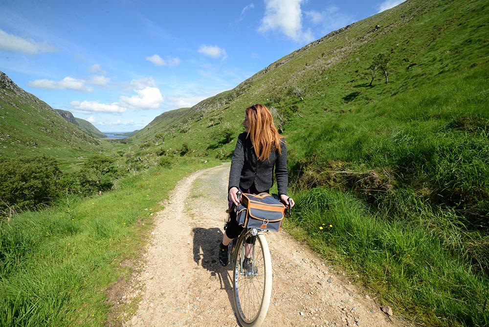 Glenveagh Mountain Trail