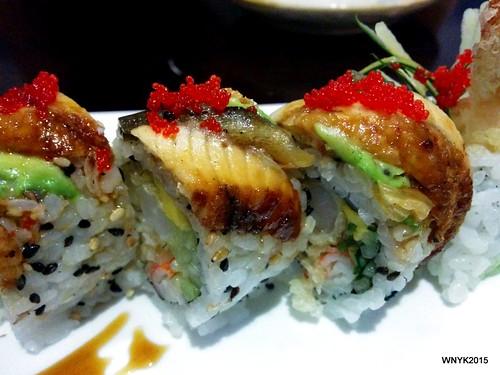 Hokano Roll