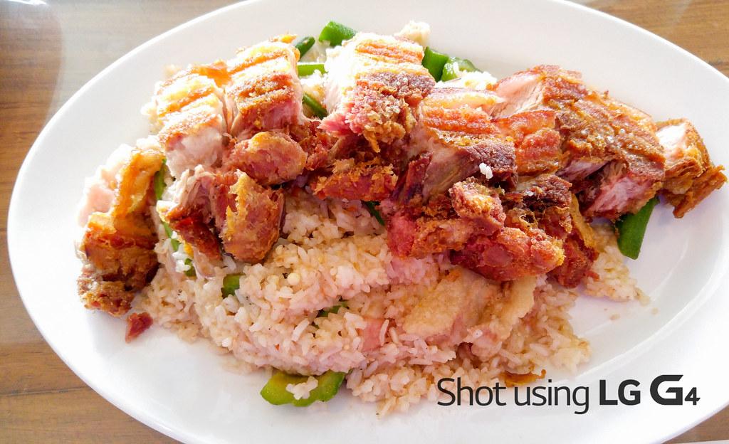 Balay Dako Pinakbet Rice
