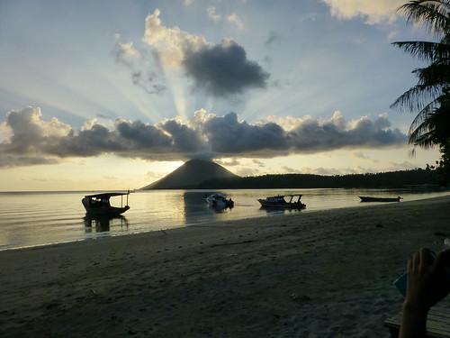Sulawesi - Indonesië - Karin