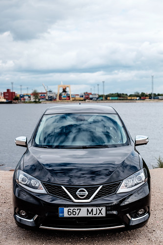 Nissan Pulsar DIG-T 1.6 2015