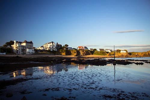 seascape france reflections landscape brittany bretagne landscapephotography cloharscarnoët lepouldu