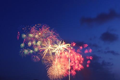Tokyo-bay grand fireworks festival 2015 06