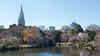 Shinjuku Gyoen National Garden by gm.jabs