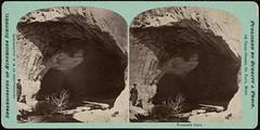 Fountain cave