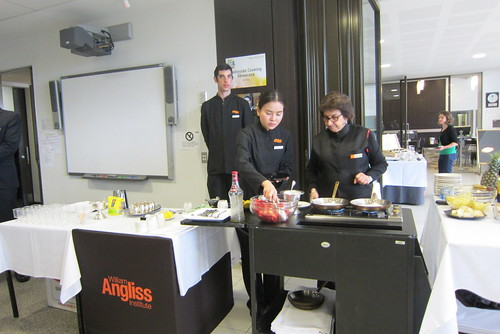 William Angliss Open Day 2015