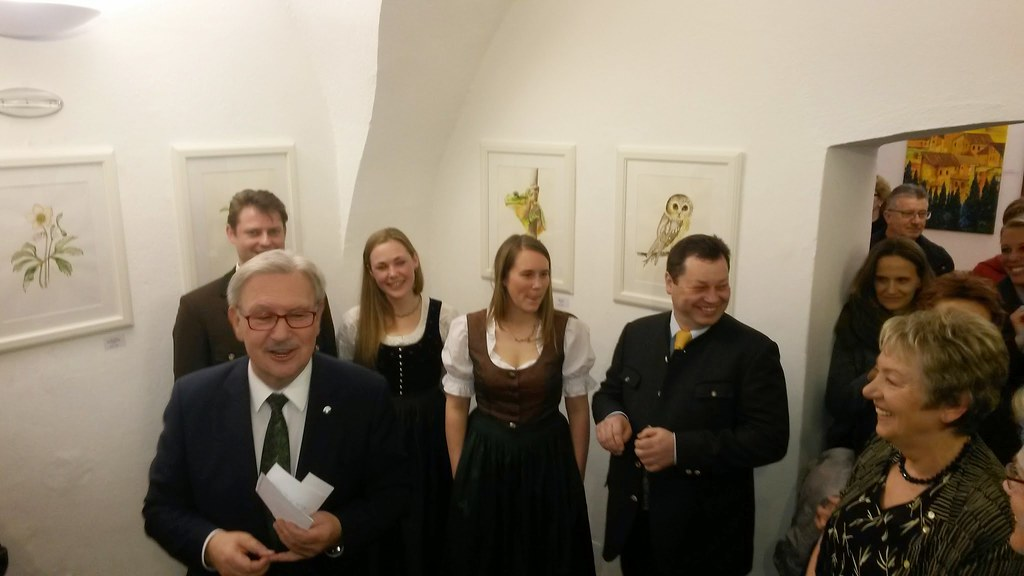 Vernissage März 2015