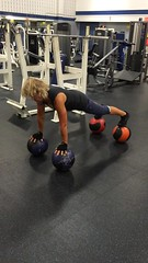 arm, bodypump, exercise equipment, room, strength training, muscle, physical fitness, ball, gym,