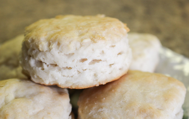 Gravy Biscuits