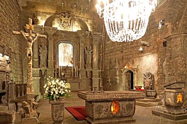Poland-01603 - Altar