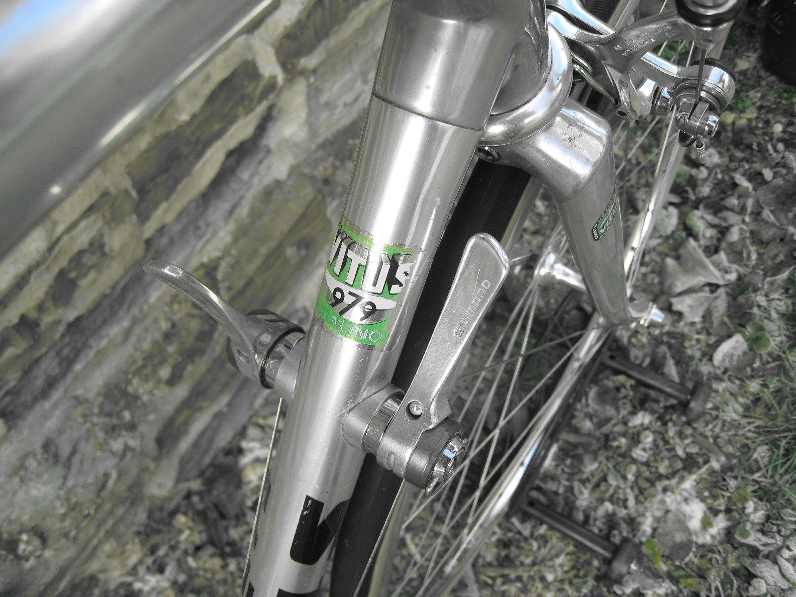 VITUS 979. Un vélo par semaine. 31909138171_9d658c40b2_h