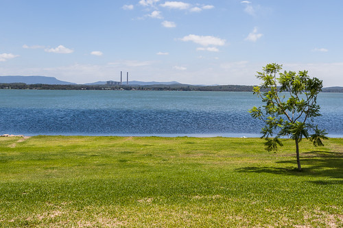 Bonnells Bay, Lake Macquarie