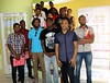 Pictures of the International Year of Pulses activities in Sal Rei City, Boa Vista Island, Cabo Verde by FAO of the UN