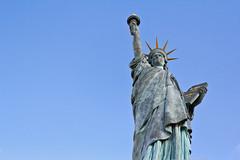 Estatua Paris