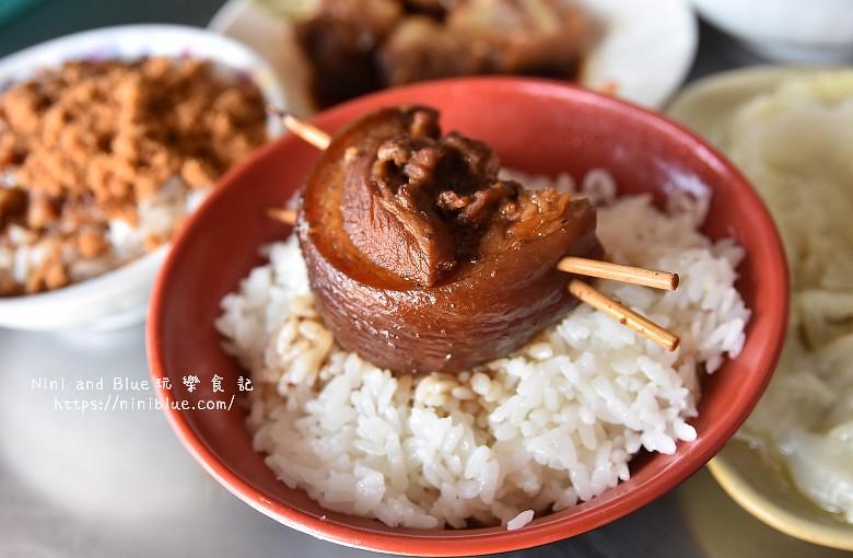 台中小吃美食市政路爌肉飯06