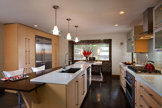 Explore The  Various Aspects of Kitchen Remodeling Project