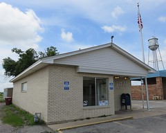 Post Office 75423 (Celeste, Texas)