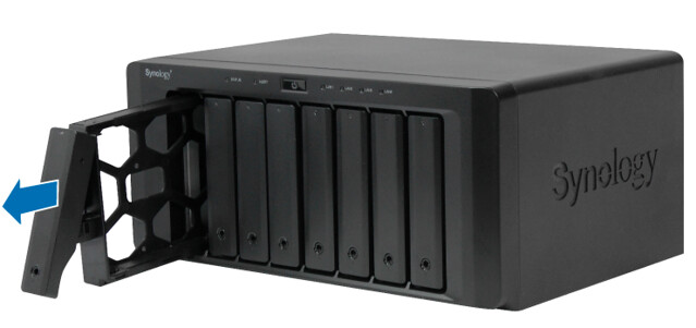 Synology DS1815