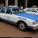 Norwich New York Police Chevrolet Caprice
