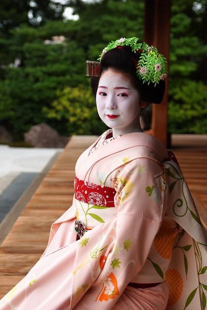 京都の花(ふく朋さん)-2