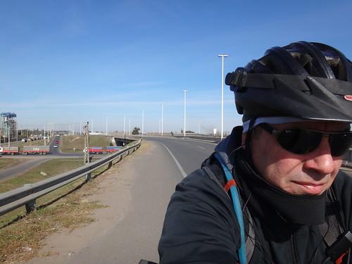 Ciclismo - 60km - Baigorria-Bermudez-Beltran-S.Lorenzo-Ricardone-Ibarlucea (18)