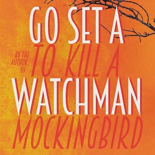 Go Set a Watchman #gsaw #livro #book #harperlee