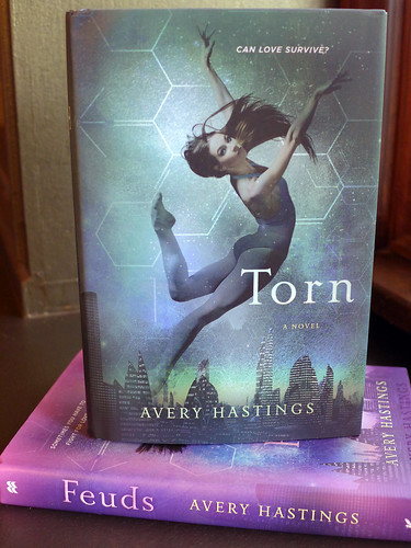 2015-07-17 - Book Mail - 0001 [flickr]