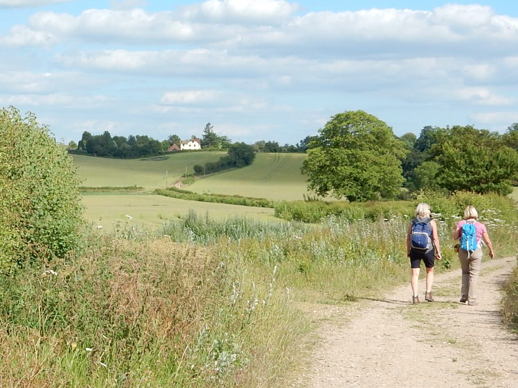 Homeward Hitchin Circular