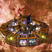 Talon's Reach Station by armoredgear7