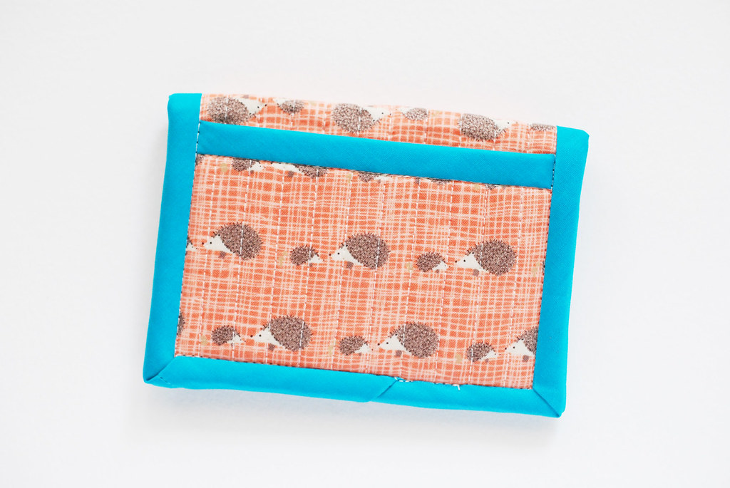 Pocket Party Pouch
