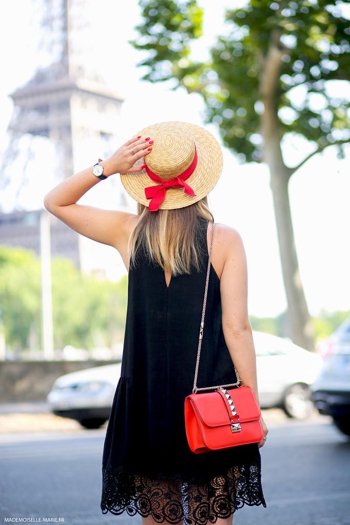 Angelica Ardasheva at Paris Fashion Week Haute Couture