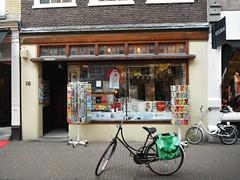 Amsterdam - Berenstraat