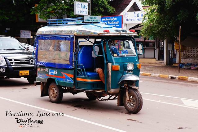 Laos - Vientiane 05
