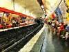 Paris Metro #2