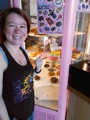 à Voodoo Doughnuts !